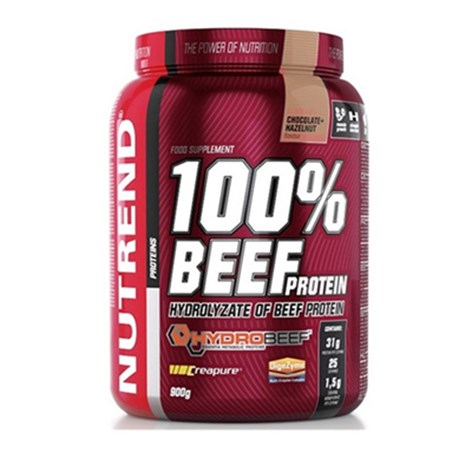 Nutrend Beef Protein Hydrolyzate 900 gr