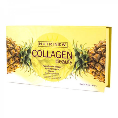 Nutrinew Collagen Beauty 3x30Nutrinew