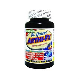 .DR Quicks Arthi-Fx 90 Tablet