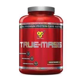 .BSN True-Mass Gainer 2610 gr