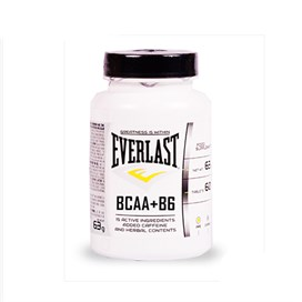 .Everlast Nutrition Bcaa+B6 200 tablet