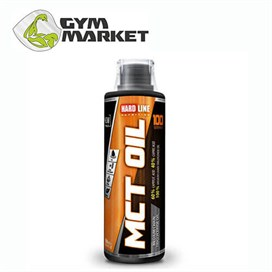 Hardline MCT Oil 500 ml