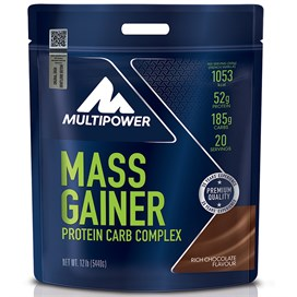 .Multipower Mass Gainer 5440 Gr