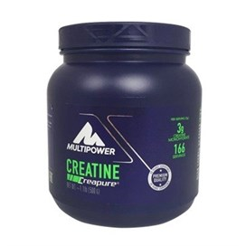 Multipower Creatine Powder 500 gr - Creapure Kreatin