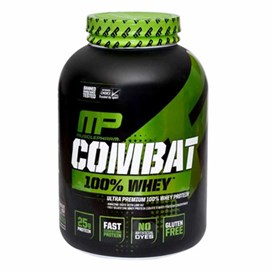 .Musclepharm Combat %100 Whey 2269 gr