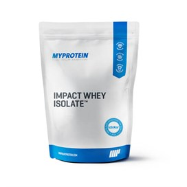 .Myprotein Impact Whey Isolate 2500 gr