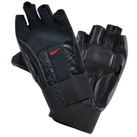 .Nike Mens Alpha Structure Lifting Gloves Ağırlık Eldiveni