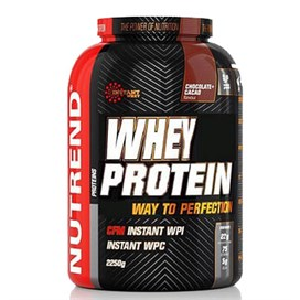 Nutrend Whey Core 100 Protein Tozu 2250 gr