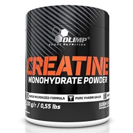 Olimp Creatine 250 gr Kreatin