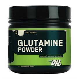 Optimum Glutamine Powder 630gr