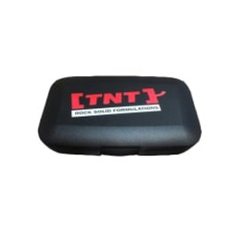 TNT Nutrition Pillbox