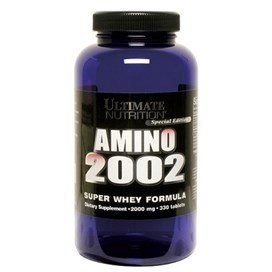 Ultimate Nutriotion Amino 2002 330 tablet