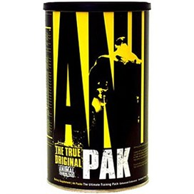 .Universal Animal Pak 44 Pack