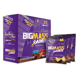 Big Joy BigMass Gainer 5000 gr 100grx50 paket
