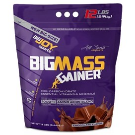 Big Joy BigMass Gainer 5440 Gr Karbonhidrat Tozu