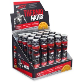 Bigjoy Thermonator 20X40 ml L Carnitine 3000