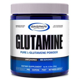 .Gaspari Glutamine Powder 300 gr
