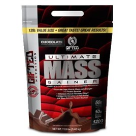 .Gifted Nutrition Mass Gainer 5400 gr