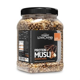 .Layenberger Low Carb Protein Müsli 565 Gr