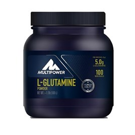 Multipower L-Glutamine 500 Gr