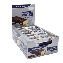 Multipower Power Pack XXL Bar 60 gr 24 Adet Protein Bar
