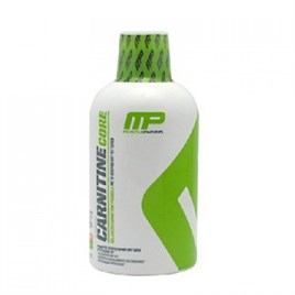 MusclePharm Core Carnitine Liquid 459 ml