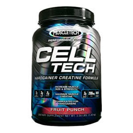 MuscleTech Cell Tech Performans Series 1362 gr