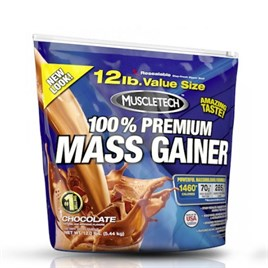 .Muscletech Premium Mass Gainer 5440 gr