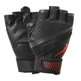 Nike Mens Destroyer Training Gloves Ağırlık Eldiveni