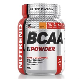 Nutrend Compress BCAA  4:1:1 500 gr Amino Asit