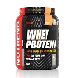 Nutrend Whey Core 100 Protein 900 GR