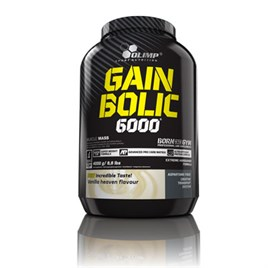 Olimp Gain Bolic 6000 3500 gr - Mass Gainer