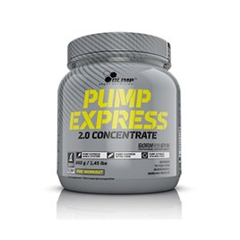 Olimp Pump Express 660 Gr