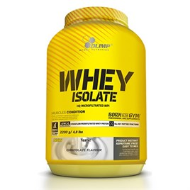 Olimp Pure Whey Protein Isolate Protein Tozu 2200 Gr