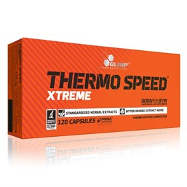 Olimp Thermo Speed Extreme 120 caps Termojenik