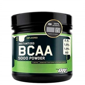 Optimum BCAA 5000 Powder 324 Gram