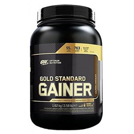 .Optimum Gold Standard Gainer 1624 Gr