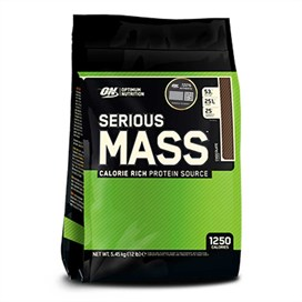 Optimum Serious Mass Gainer 5450 Gr Çikolata
