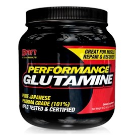 SAN Performance Glutamine 600 gr