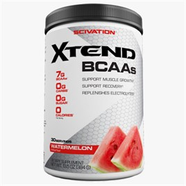 Scivation Xtend BCAA 384 gr 30 Servis
