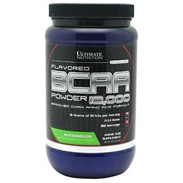 Ultimate Bcaa 12.000 457 gr
