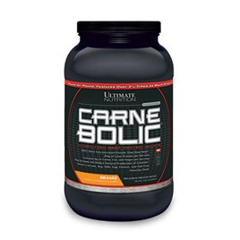 Ultimate Carnebolic Orange 840 gr Protein Tozu