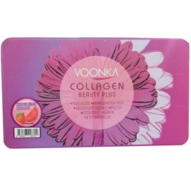 .Voonka Collagen Beauty Plus 30 Saşe Çilek & Karpuz Aromalı