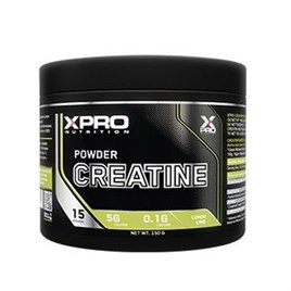 .Xpro Creatine Powder 150gr Limonlu